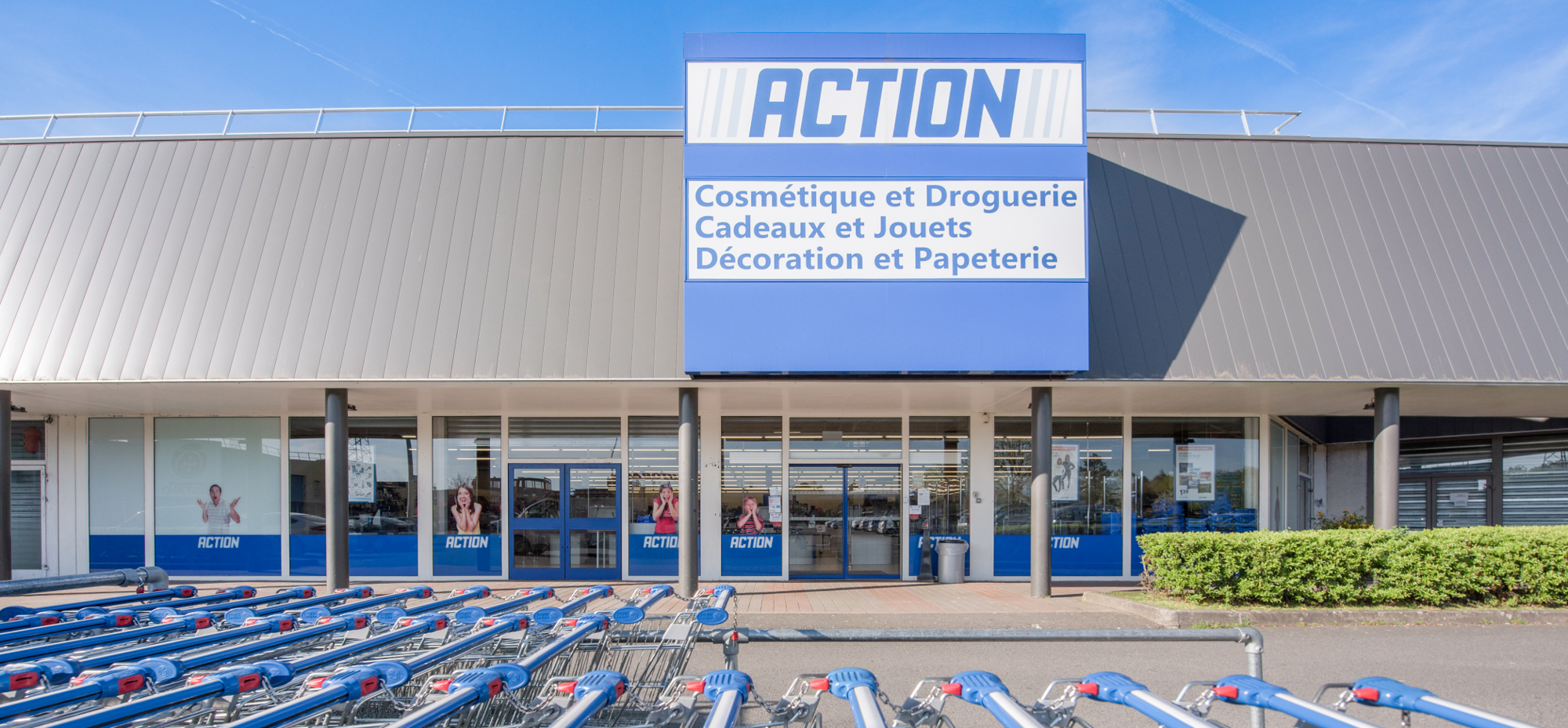 magasin action marseille