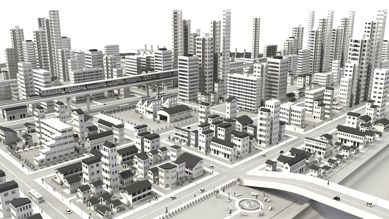 Plateforme Du Batiment Gennevilliers la nouvelle génération des entrepôts en étage - eol